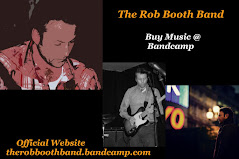 The Rob Booth Band