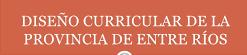 Diseños Curriculares de nuestra provincia por Nivel