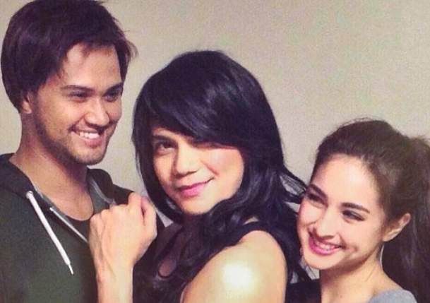 Billy Crawford And Coleen Garcia Scandal Caption this: billy crawford,