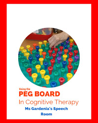 Every Therapy Room Has a Peg Board: