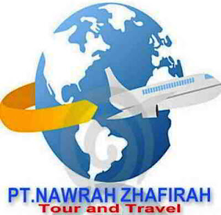 Lowongan Kerja PT Nawrah Zhafirah Tour and Travel