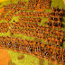 American Battlelines - Confederate Army GOTOWA!