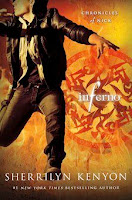 bookcover of Inferno: Chronicles of Nick by Sherrilyn Kenyon
