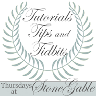 Tutorials Tips and Tidbits