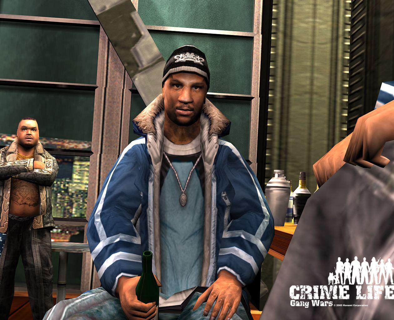Crime Life Gang Wars Screen Shots, Wallpapers