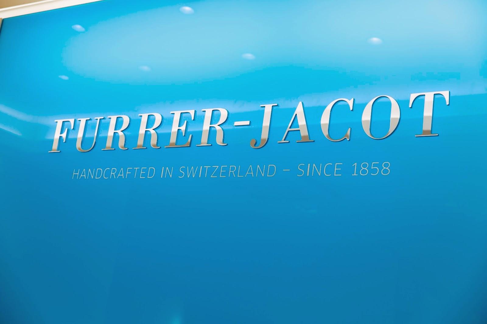 FURRER JACOT フラージャコー ピコ 名古屋 結婚指輪 婚約指輪 鍛造 gallery