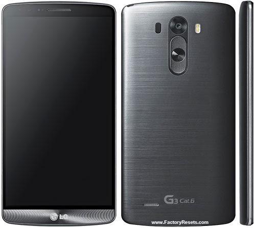 LG G3 LTE-A ,LG F460, LG G3 Prime