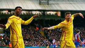 Video Gol Crystal Palace vs Liverpool 1-2 FA Cup