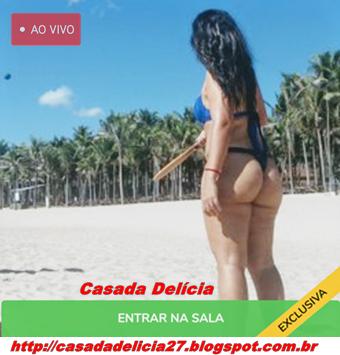 CASADA DELÍCIA  STRIPER VIRTUAL
