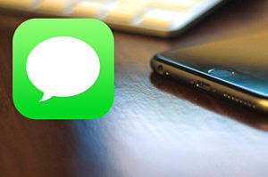un sms che riavvia l'iphone