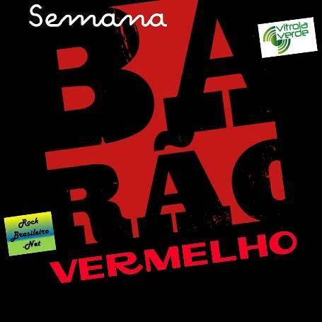 Artistas homenageiam Barão Vermelho