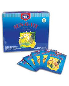 SUN-O-VIT