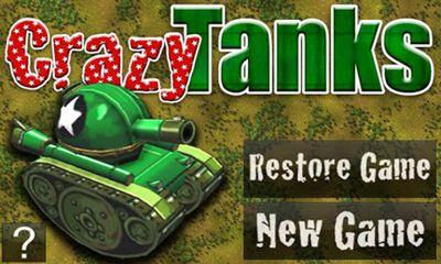 download Crazy Tanks