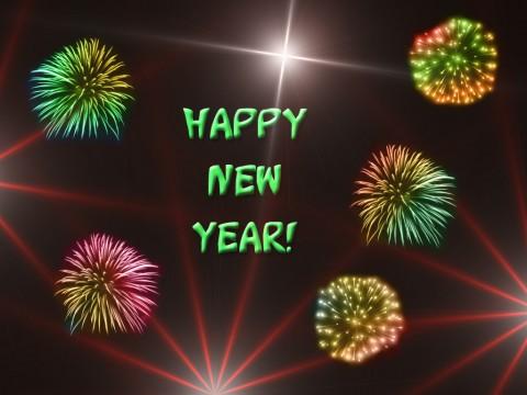 SMS Tahun Baru 2012 | Kartu Selamat Tahun Baru