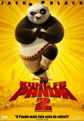 Download Filme Kung Fu Panda 2 Baixar
