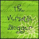 • Versatile Blogger •