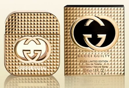 gucci guilty studs limited edition pour femme review