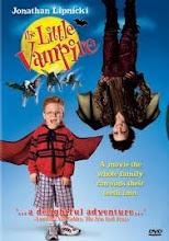 El pequeño vampiro (2000) [Latino]