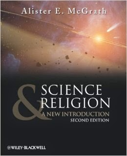 Excellent Religion & Science Overview