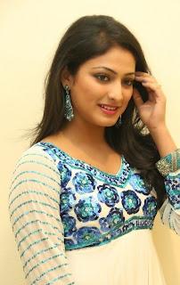 Actress Haripriya Latest Picture Gallery in Salwar Kameez at Ee Varsham Sakshiga Audio Launch  50