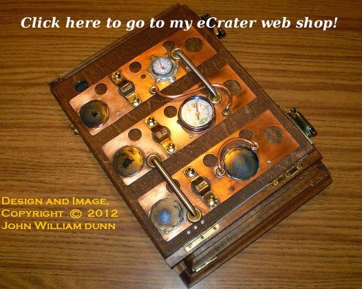 Click on photo to go to my eCrater store