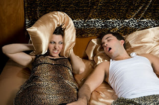 Treat Snoring With Natural Remedies