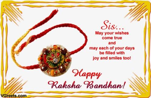 Raksha Bandhan 2014 Images