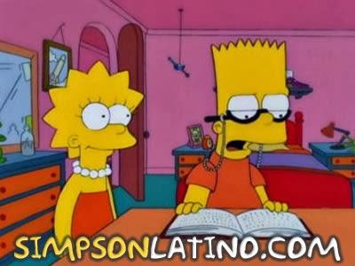 Los Simpson 11x02