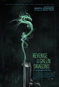 Revenge of the Green Dragons (2014) [Latino]