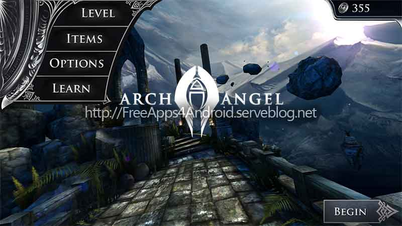 Archangel Free Apps 4 Android