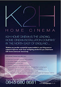 K2H Home Cinema