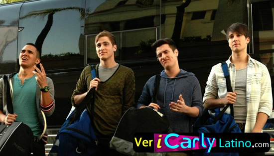 Big Time Rush 3x02