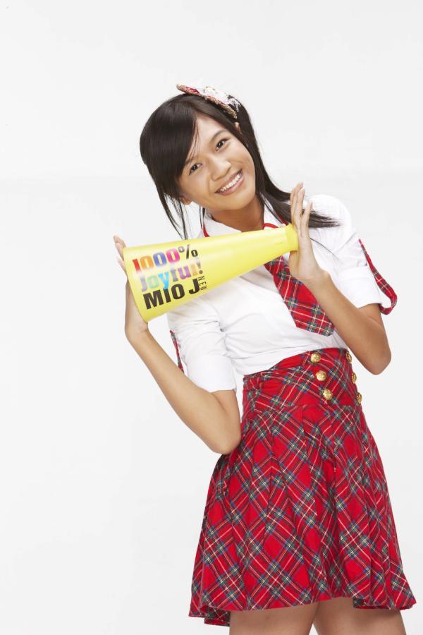 Gabjy JKT48 Mio J