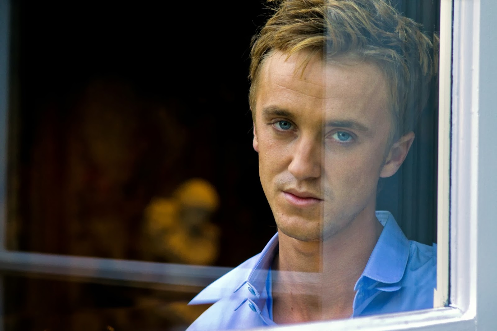 ALL ABOUT HOLLYWOOD STARS: Tom Felton hd Wallpapers 2013