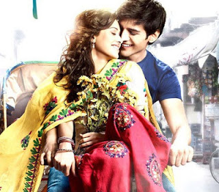 Crazy Lover Lyrics - Akaashvani Movie