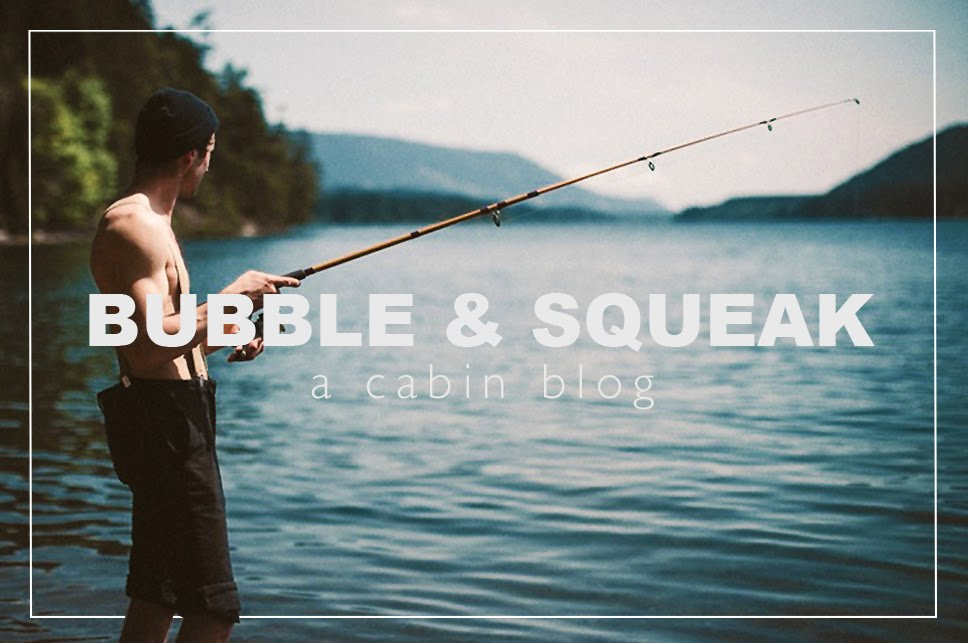 Bubble & Squeak