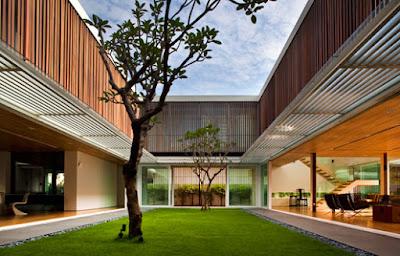 Inner Court Design