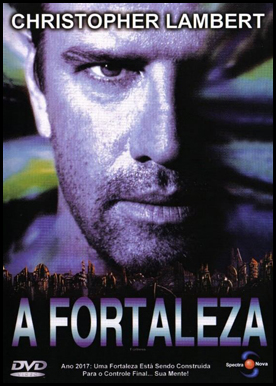 Download A Fortaleza - Dublado