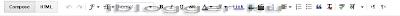 tab post editor