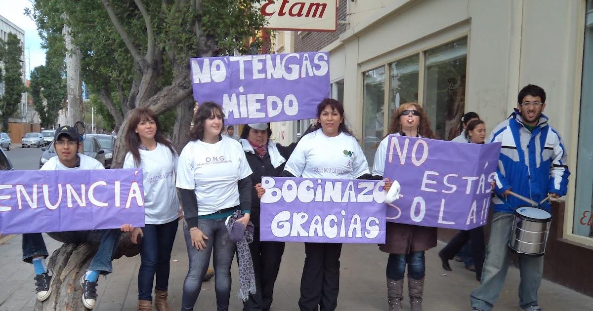 Mujeres solteras rio gallegos