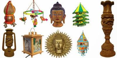 Handicrafts Of India June 2009