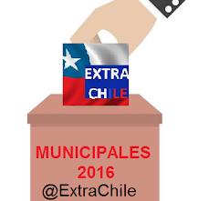 MUNICIPALES 2016