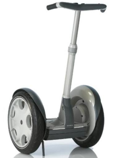 segway pt s failure analysis Segway inc – analysis of an innovation that failed to commercialize author: ivo tokarski the segway pt (personal.