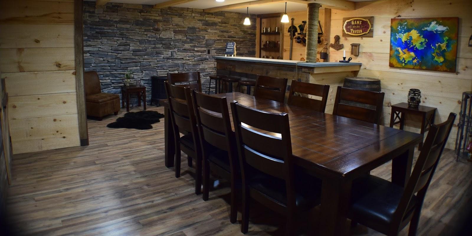 ultanya vote for the game tavern. Black Bedroom Furniture Sets. Home Design Ideas