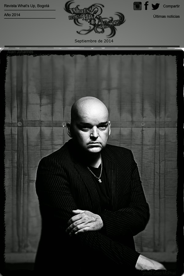 legendario-Alain-Johannes-Queens-Of-The-Stone-Age-Bogotá
