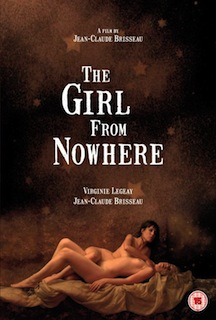 The Girl From Nowhere (2012) - Movie Review