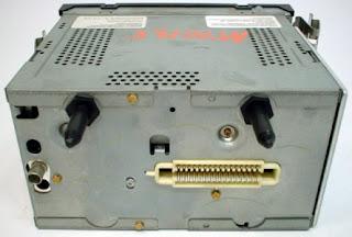 "AutoSleek: ""2001 Buick LeSabre: The Radio Wiring Diagram"""