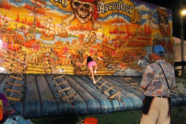 O.D. Pavilion Amusement Park in North Myrtle Beach 8 - Thomas Beach Vacations