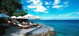 Resort Pulau Moyo