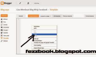 gimana cara membuat blog